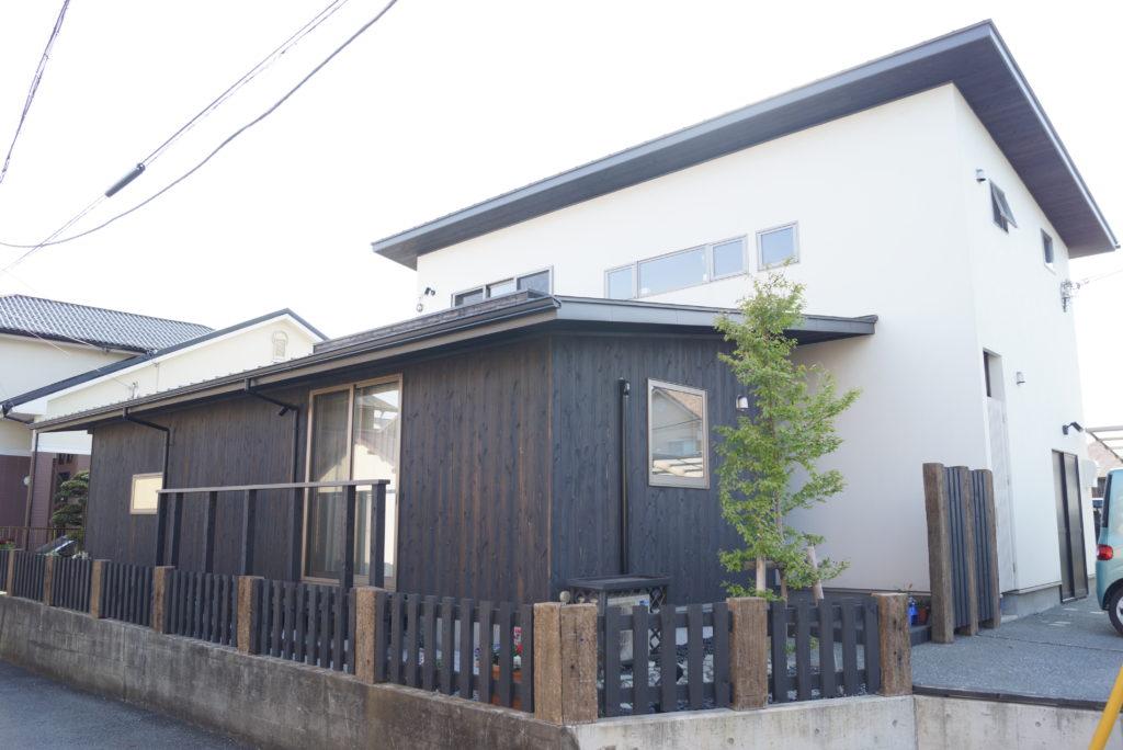 長泉町Y様邸