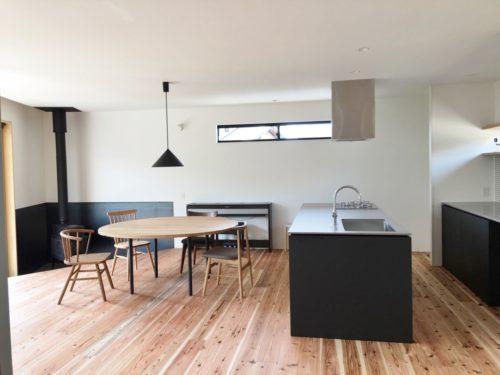 「三島の家」OPEN HOUSE/「清水町の家」 完成見学会のお知らせ