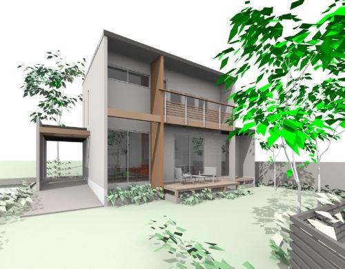 「建築家×清水町の家」完成見学会