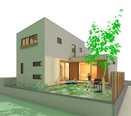 「建築家×長泉の家」OPEN HOUSE