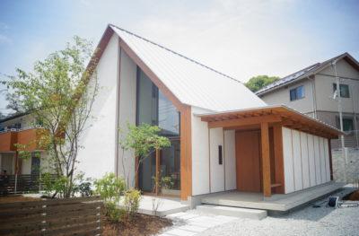 三島市M様邸