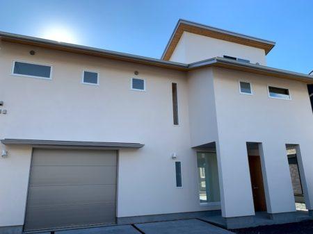 「建築家×富士の家」完成見学会開催