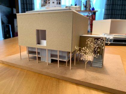 「本郷町の家」プロジェクト