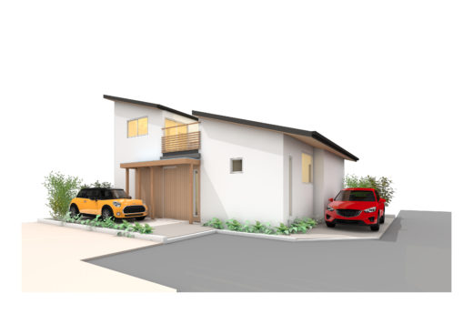 「建築家×裾野の家」完成現場見学会開催